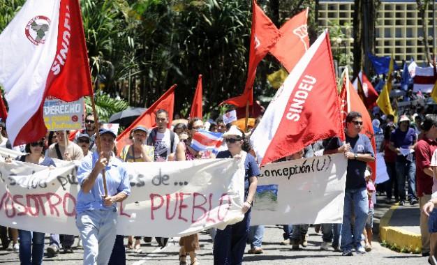 Libertad de asociación y la libertad sindical y el reconocimiento efectivo del derecho de negociación colectiva