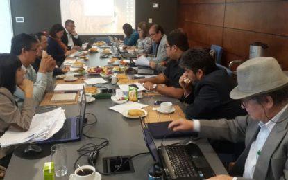 Administración y Sindeu seguirán negociando hasta febrero