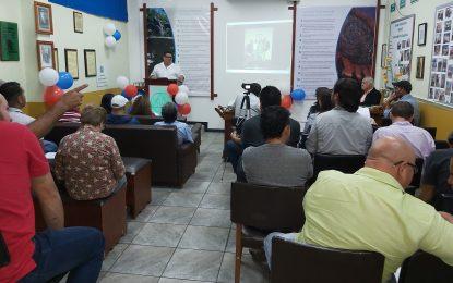 Grupo Institucional Renace celebra ocho años de éxito